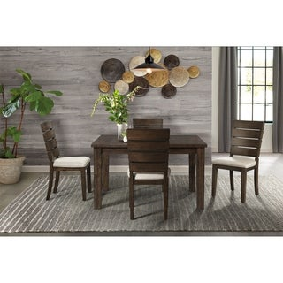 Picket House Furnishings Murphy 5PC Dining Set-Table & Four Chairs