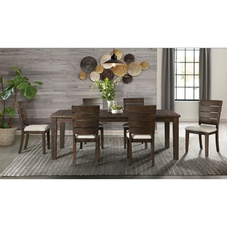 Picket House Furnishings Murphy 7PC Dining Set-Table & Six Chairs