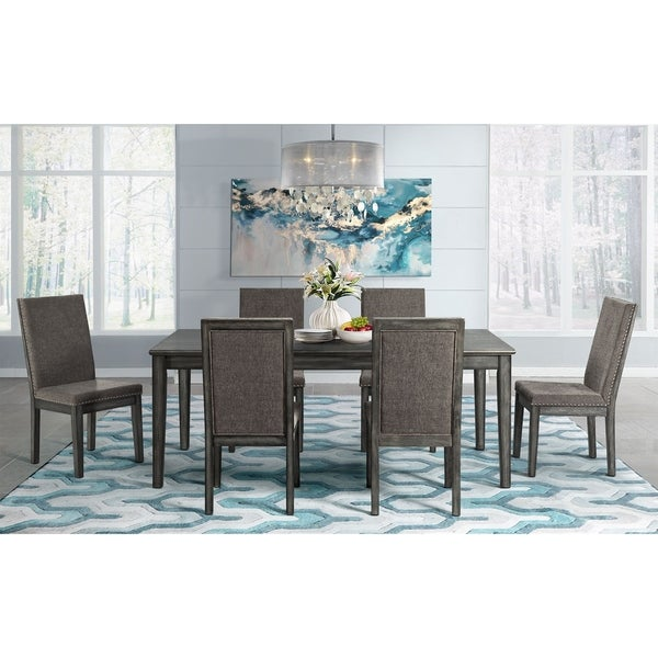 Dining Room Sets Austin Tx: Shop Picket House Furnishings Austin 7PC Dining Set-Table