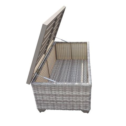 Fairmont Storage Coffee Table