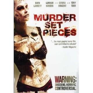 The Murder, Set, Pieces (DVD)