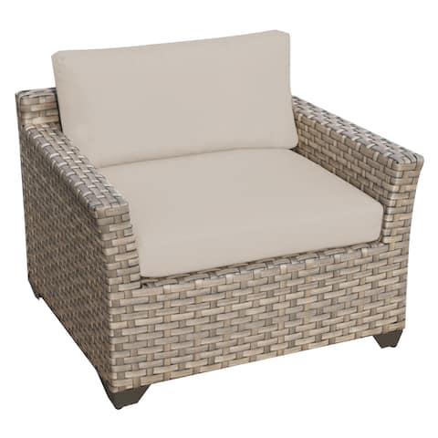 Monterey Club Chair