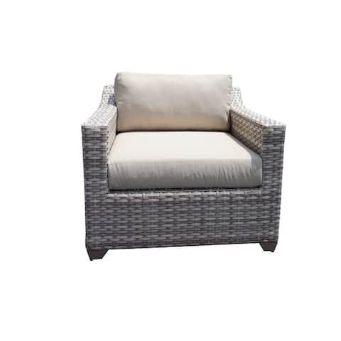 Fairmont Club Chair