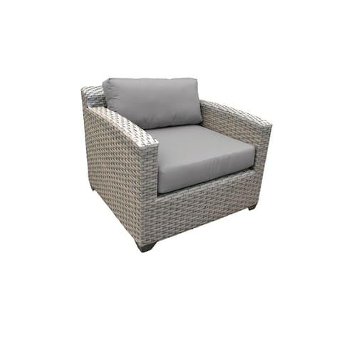 Florence Club Chair