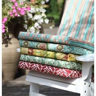 Waverly Olivia Outdoor Adirondack Cushion