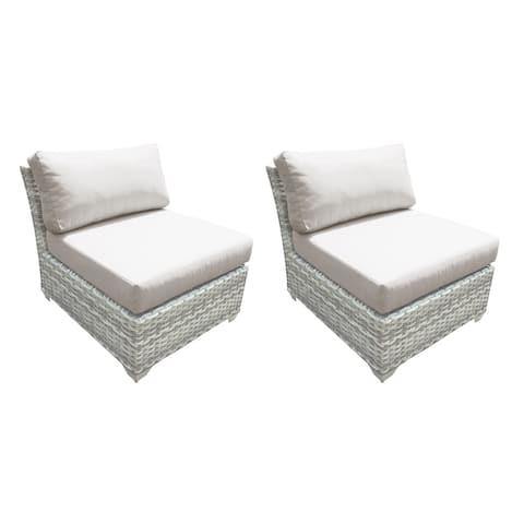 Fairmont Armless Sofa 2 Per Box