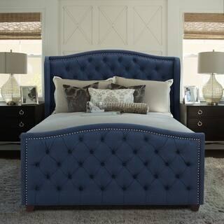 Blue Jennifer Taylor Bedroom Furniture | Find Great Furniture Deals ...