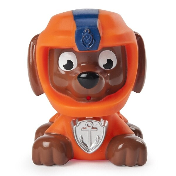 Paw Patrol Bath Squirters - Zuma