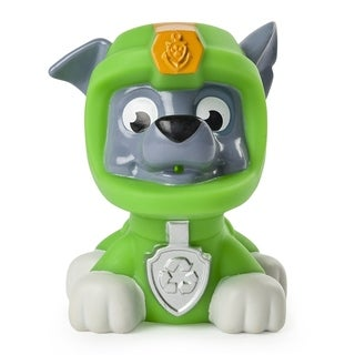 Paw Patrol Bath Squirters - Rocky