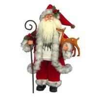 Santa's Workshop Reindeer Claus