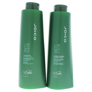 Joico Body Luxe 33.8-ounce Shampoo & Conditioner Duo
