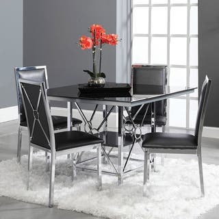 Buy Square Kitchen Dining Room Sets Online At Overstockcom Our - Square dining room table with bench