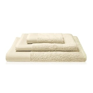 Bamboo Viscose Luxury 3-Piece Towel Set
