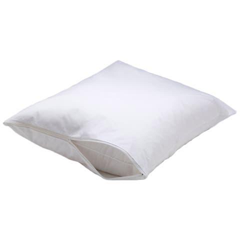 ThermalSense Temperature Balancing Pillow Protector, Standard/Queen