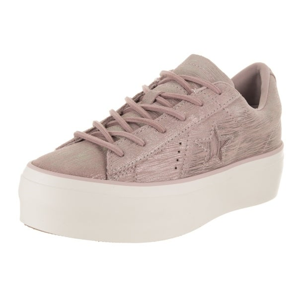 Shop Converse Women s One Star Platform Ox Lifestyle Shoe - Free ... 69d5b668e4