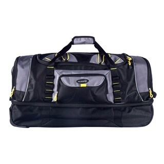 T.P.R.C Sierra Madre 30-inch Double-Compartment Duffel Bag