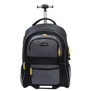 "T.P.R.C Sierra Madre 19"" Rolling Backpack"