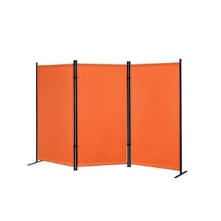 Buy Room Dividers & Decorative Screens Online at Overstock