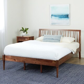 Stone & Stripes Harvey Queen Bed