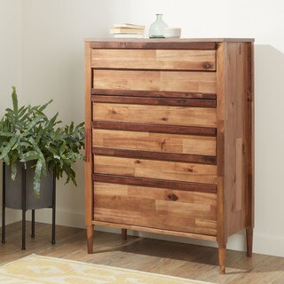 Stone and Stripes Harvey 6-drawer Chest