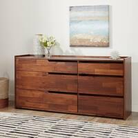 Jasper Laine Fritz 6-drawer Dresser
