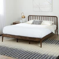 Strick & Bolton Lorraine King Bed