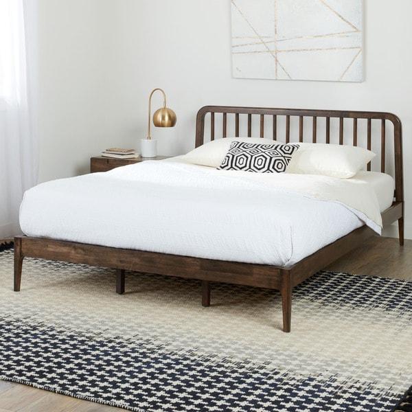 Strick & Bolton Lorraine Queen Bed