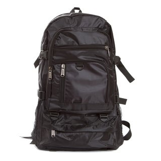 Large Water Resistant Hiking Backpack, Outdoor Backpack