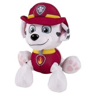 Paw Patrol Pup Pals Plush Toy - Marshall