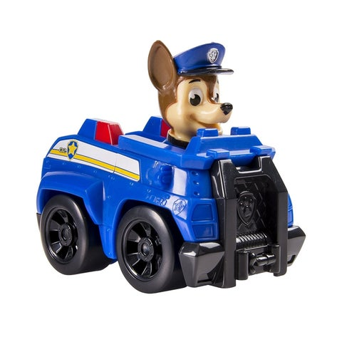Paw Patrol Rescue Racers - Chase