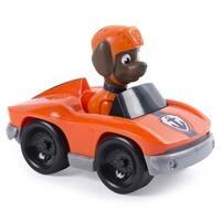 Paw Patrol Rescue Racers - Roadster - Zuma