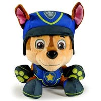 Paw Patrol Pup Pals Plush Toy - Chase