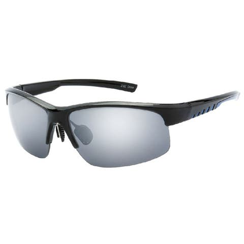 Model 82 UV400 Light Weight Sport Frame Sunglasses