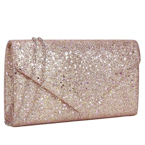 92fb1be5ede Buy Clutches & Evening Bags Online at Overstock | Our Best Shop By ...