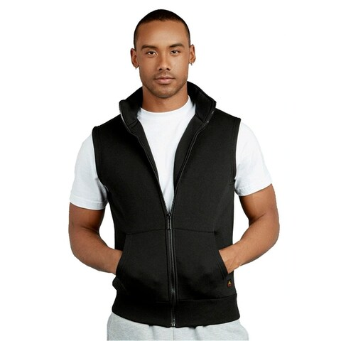 Men'S Fleece Vest