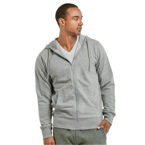 Men'S Terry Hoodie Jacket