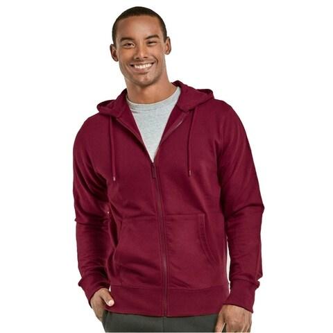Men'S Terry Hoodie Jacket