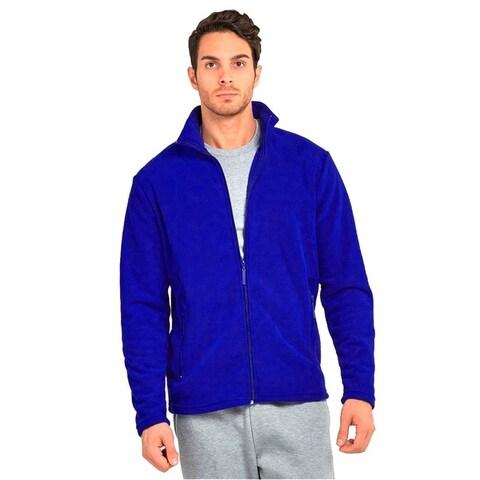 Men'S Polar Fleece Jacket