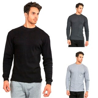 Men'S Medium Weight Thermal