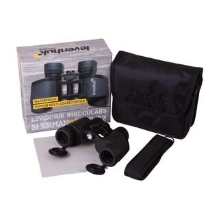 Levenhuk Porro Prism Sherman Base 8x32 Binoculars
