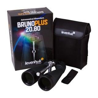 Levenhuk Porro Prism Bruno Plus 20x80 Binoculars