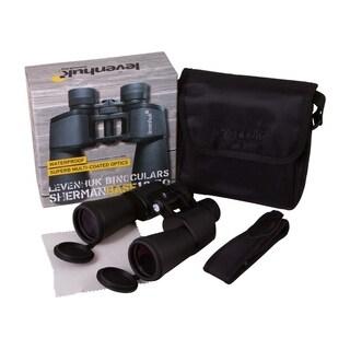 Levenhuk Porro Prism Sherman Base 12x50 Binoculars