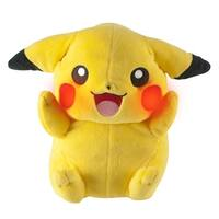 Pokemon My Friend Pikachu Plush Toy