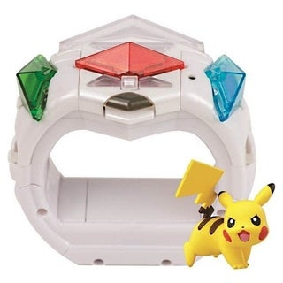 Pokemon Z-Ring Set