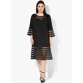 Qurvii Midi dress
