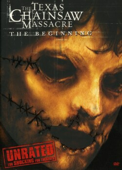 Texas Chainsaw Massacre: The Beginning (DVD)