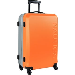 Nautica Ahoy 25 inch hardside spinner luggage