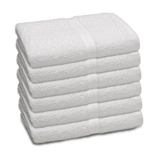 Martex Commercial Basic Towel or Washcloth Set