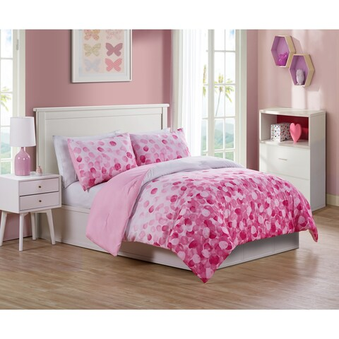 VCNY Home Cascasde Bliss Comforter Set