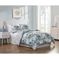 VCNY Home World Traveler Comforter Set